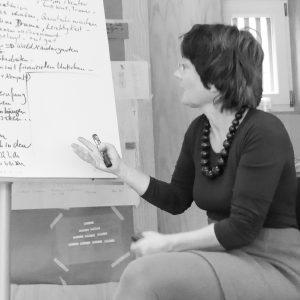 Mechthild Messer Beruf und Biografie Frankfurt Bildungsurlaube