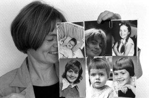 Mechthild Messer Beruf und Biografie