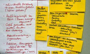 Spurwechsel Seminare an der Ev. Stadtakedemie Nürnberg